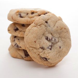Chocolate Chip - Sweet Andy's Cookies